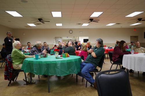 Wingo Christmas Party 2019